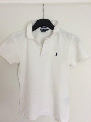 4 Designer Polos/Shirts Ralph Lauren, D.Hechter, Bogner