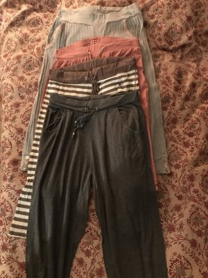 Esprit Pantalone culotte multicolore
