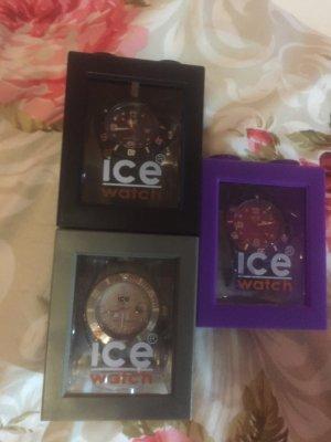 4 ICE watches 1 preis
