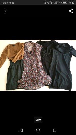 4 Kleider, Kleiderpaket