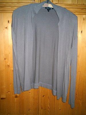 H&M Veste chemise multicolore tissu mixte