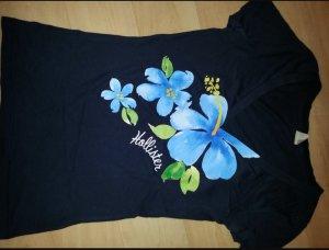 4 T-Shirts Hollister/Abercrombie Gr.M