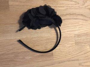 4 tolle Haarreifen / Fascinator mit Schleife oder Blüten