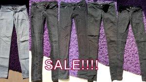 4 tolle Jeanshosen im Sale