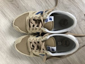 420 beige New Balance Sneaker - wie neu!