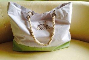 Shoulder Bag white-pale green