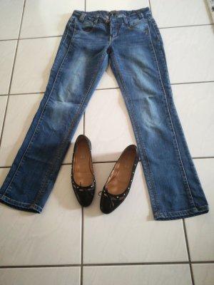 4Wards Jeans bleu