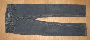 5-Pocket--Jeans von Staccato, Gr 146, schwarz