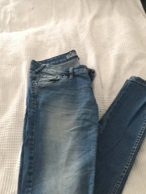 5-Pocket Jeans von Sublevel