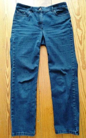 5-Pockets Jeans von Zerres