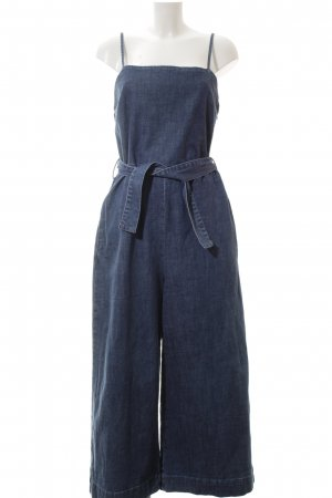 5 Preview Jumpsuit stahlblau Casual-Look