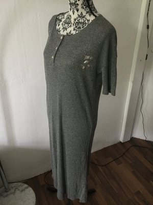 5 Preview Vestido color plata-gris