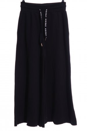 5 Preview Sweat Pants black street-fashion look