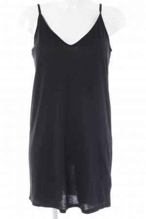 5 Preview Pinafore dress black casual look