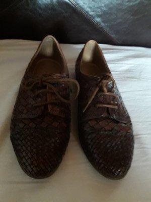 5th Avenue Business Shoes multicolored