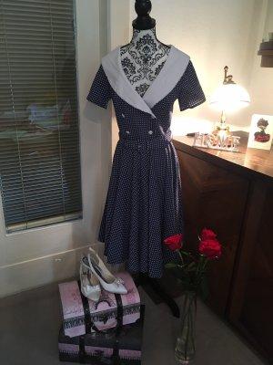 50- iger Hell Bunny Vixen Kleid