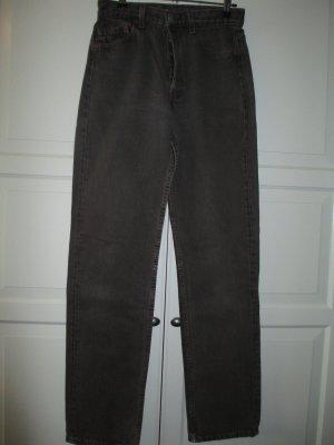 501 Jeans von Levi´s.