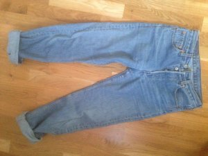 501 Levi´s  Highwaist Jeans