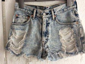 501 Levi's Vintage Jeans Shorts