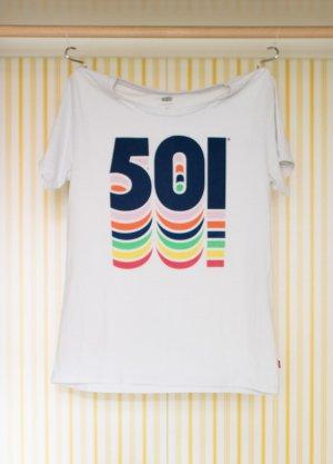 501 Shirt Retro