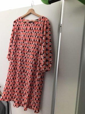 50er- Jahre Kleid