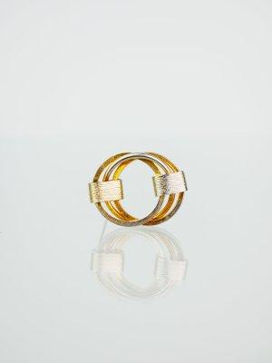 Spilla oro-argento Metallo