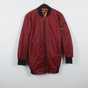 55 DSL Long Bomber Gr. XS bordeauxrot (18/12/035)