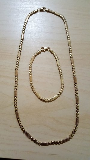 585 Gold Set
