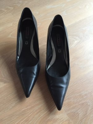 5th Avenue Spitse pumps zwart