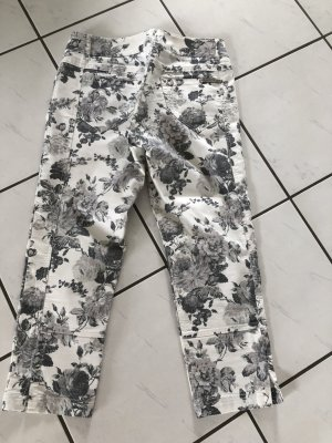 Zerres 7/8-jeans veelkleurig
