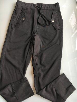5 Preview Pantalon cargo noir