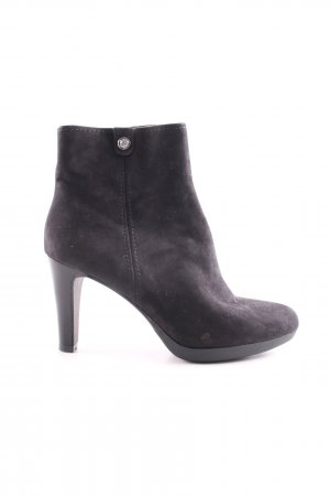 5th Avenue Ankle Boots schwarz Casual-Look