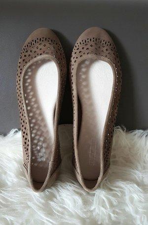 5th Avenue • Ballerina Schuhe • Neu/ungetragen • Gr. 41