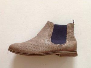 5th Avenue Chelsea Boot gris brun