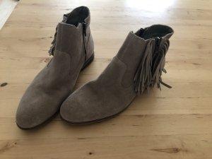 5th Avenue Echtleder Boots neu ungetragen 38