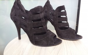 5th Avenue High Heels schwarz