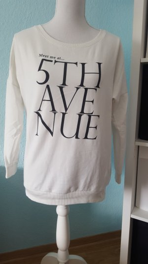 5th Avenue Pullover Hoodie