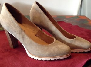 5th Avenue Pumps licht beige
