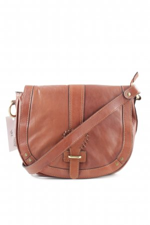 5th Avenue Schultertasche braun Casual-Look
