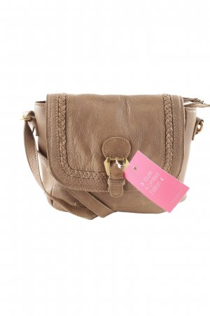 5th Avenue Schultertasche nude Casual-Look