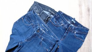 6 Markenjeans, neu, Marc o Polo, Only, H&M