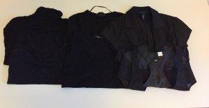 6 Teile Black XS Neuwertig