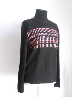 60er - 70er Jahre Pullover Gr. 40 oder kleiner als Oversize-Pulli
