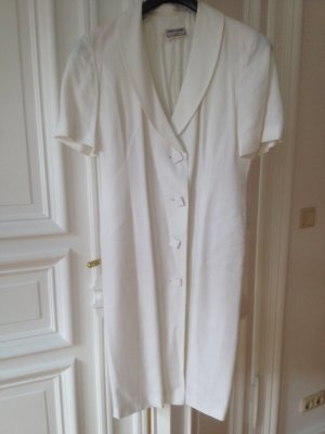 60s 70s Orig. PIERRE CARDIN Designer Kleid Couture Mantel