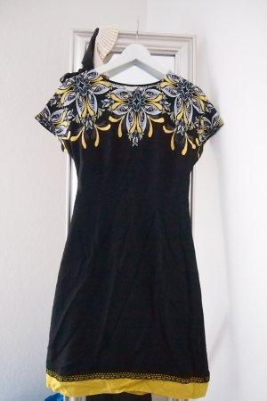 60s inspiriertes Kleid