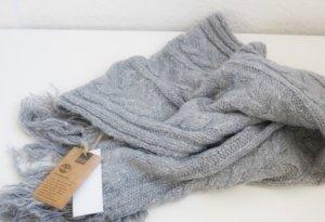 Timberland Gebreide sjaal veelkleurig