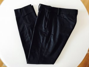 7/8 Business Hose in schwarz, Gr. 36