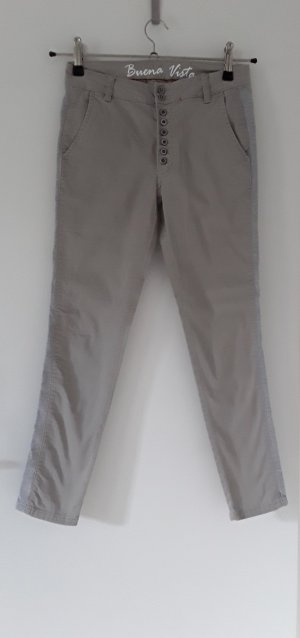 Buena Vista Pantalon chinos multicolore