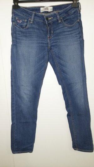 7/8 Hollister Boyfriend Jeans