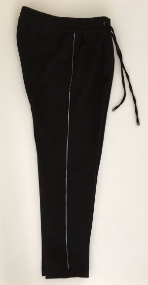 Opus 7/8 Length Trousers black
